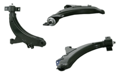 SUBARU LIBERTY GEN 3 CONTROL ARM LEFT HAND SIDE FRONT LOWER