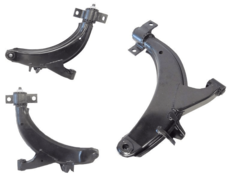 SUBARU LIBERTY GEN 3 CONTROL ARM RIGHT HAND SIDE FRONT LOWER