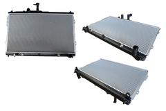 HYUNDAI iLOAD / iMAX TQ RADIATOR