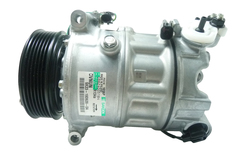 JAGUAR XJ X351 AIR CONDITIONING COMPRESSOR