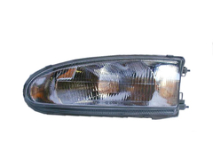 PROTON SATRIA HEADLIGHT LEFT HAND SIDE