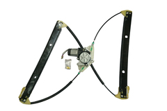 AUDI A4 B8 WINDOW REGULATOR RIGHT HAND SIDE FRONT