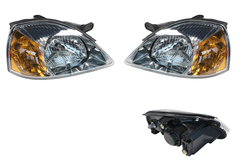 KIA RIO BC HEAD LIGHT (SET)