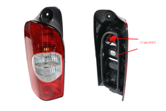 RENAULT MASTER X70 TAIL LIGHT LEFT HAND SIDE