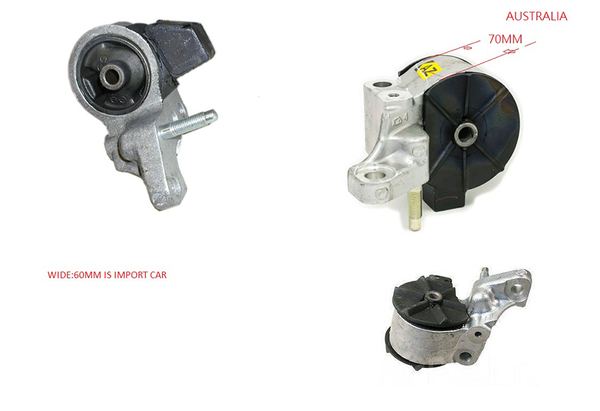TOYOTA STARLET EP90 ENGINE MOUNT RIGHT HAND SIDE FRONT
