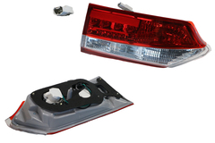 TOYOTA COROLLA ZRE172 SEDAN TAIL LIGHT INNER LEFT HAND SIDE