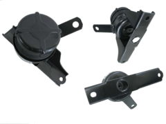 TOYOTA YARIS NCP90 ENGINE MOUNT RIGHT HAND SIDE