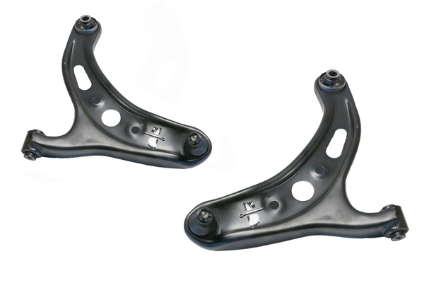 SUBARU BRZ Z1 CONTROL ARM FRONT LOWER SET