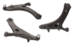 SUBARU EXIGA CONTROL ARM LEFT HAND SIDE FRONT LOWER