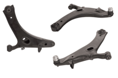 SUBARU EXIGA CONTROL ARM RIGHT HAND SIDE FRONT LOWER