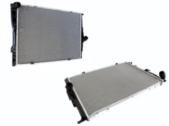 BMW 1 SERIES E81/E82/E87/E88/E89 RADIATOR
