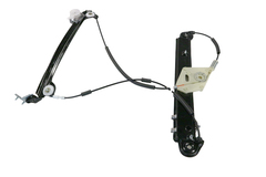 BMW 1 SERIES E88 FRONT WINDOW REGULATOR RIGHT HAND SIDE