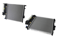 BMW 3 SERIES E30 RADIATOR