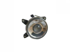 BMW 7 SERIES E32 HEADLIGHT RIGHT HAND SIDE