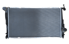 BMW 1 SERIES E87 RADIATOR