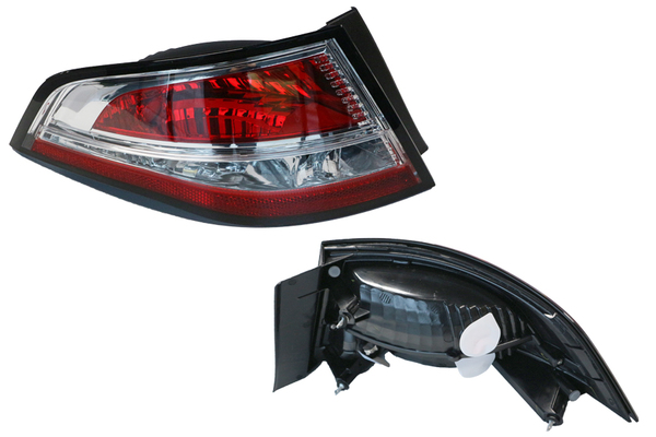 FORD FALCON FG TAIL LIGHT LEFT HAND SIDE
