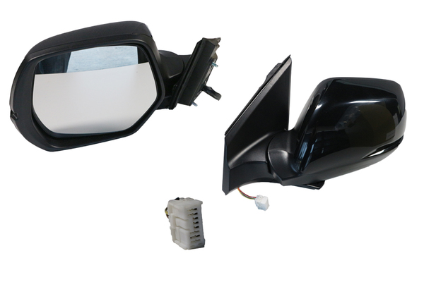 HONDA CR-V RM DOOR MIRROR RIGHT HAND SIDE