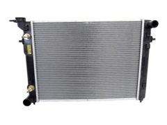 HOLDEN COMMODORE VR RADIATOR