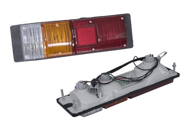 ISUZU D-MAX TFR/TFS UTE TAIL LIGHT