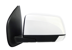 ISUZU MU-X DOOR MIRROR LEFT HAND SIDE