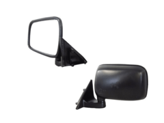 FORD COURIER PC DOOR MIRROR LEFT HAND SIDE