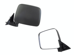 FORD COURIER PD DOOR MIRROR LEFT HAND SIDE