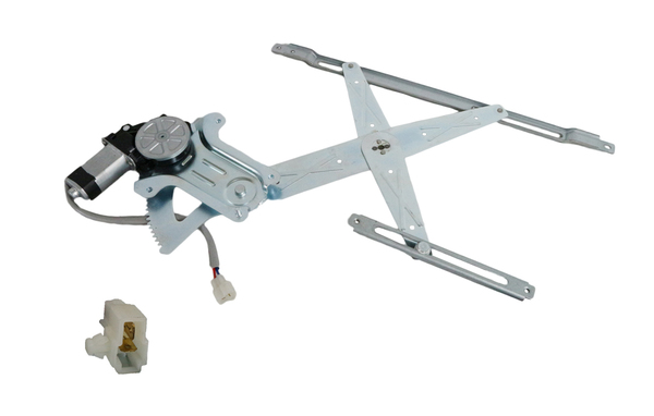 MAZDA BT-50 UN WINDOW REGULATOR LEFT HAND SIDE FRONT