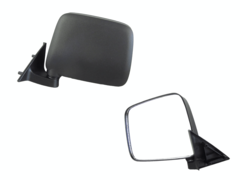 MAZDA BRAVO B2600 UF DOOR MIRROR LEFT HAND SIDE