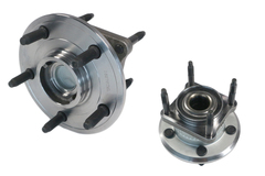 JEEP GRAND CHEROKEE WH WHEEL HUB REAR