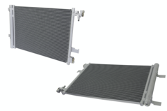 OPEL ASTRA J(AS) A/C CONDENSER