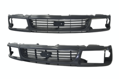 FORD COURIER PD GRILLE FRONT