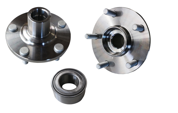 TOYOTA AURION GSV40 WHEEL HUB FRONT (30 TEETH)