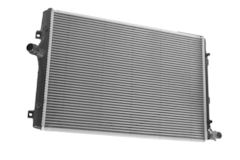 SKODA SUPERB 3T/B6 RADIATOR