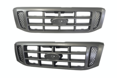 FORD COURIER PG & PH GRILLE FRONT