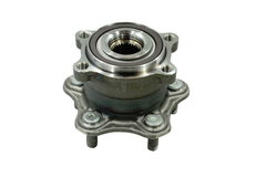 NISSAN PATHFINDER R52 AWD/4WD REAR WHEEL HUB