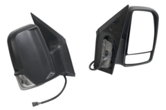 VOLKSWAGEN CRAFTER 2F DOOR MIRROR RIGHT HAND SIDE