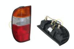 FORD COURIER PE/PG TAIL LIGHT LEFT HAND SIDE