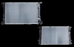 AUDI A5/S5 8T RADIATOR