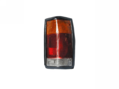 FORD COURIER PC TAIL LIGHT LEFT HAND SIDE