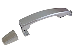 HOLDEN CAPTIVA 7 CG DOOR HANDLE RIGHT HAND SIDE REAR OUTER