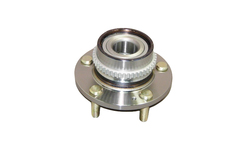HYUNDAI SPORTAGE KM REAR WHEEL HUB