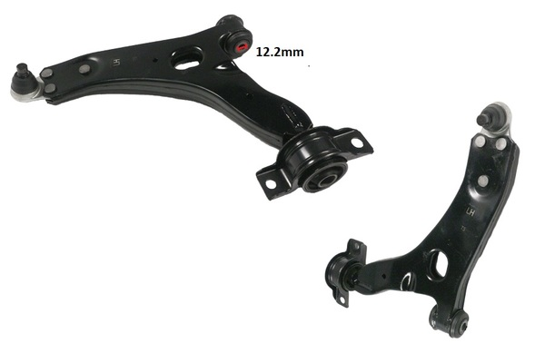 FORD FOCUS LR CONTROL ARM LEFT HAND SIDE FRONT LOWER