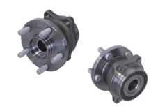 SUBARU IMPREZA GJ/GP WHEEL HUB REAR