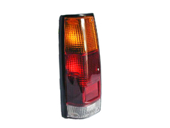 HOLDEN RODEO KB TAIL LIGHT LEFT HAND SIDE