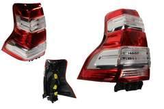 TOYOTA PRADO J150 SER2 TAIL LIGHT LEFT HAND SIDE