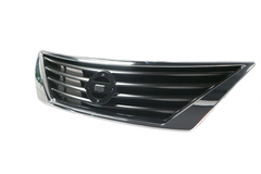 NISSAN ALMERA N17 GRILLE FRONT