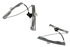 CHRYSLER VOYAGER RT WINDOW REGULATOR FRONT LEFT