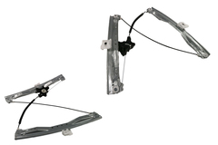 CHRYSLER VOYAGER RT WINDOW REGULATOR FRONT RIGHT