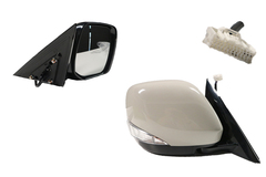 NISSAN PATROL Y62 DOOR MIRROR RIGHT HAND SIDE