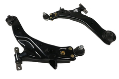 HYUNDAI TRAJET FO CONTROL ARM LEFT HAND SIDE FRONT LOWER